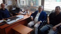 Başkan Arslan: Dört buçuk yılda önemli projeleri hayata geçirdik