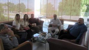 İş Kur TSO'da MEGİP'i tanıttı