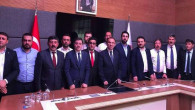 TSO'dan Meclise çıkarma