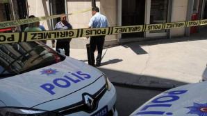 Çalıştığı bankadan 960 bin lira çalan güvenlik görevlisi aranıyor