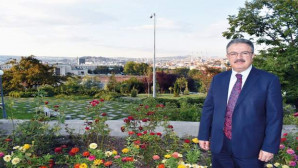 Coşkun: Yozgat gazetecilerinin basın bayramını kutladı