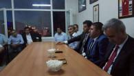 Milletvekili Sedef: MHP olarak dünden daha fazla çalışacağız