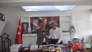 Ozan Belediyesinde Toplu İş Sözleşmesi sevinci