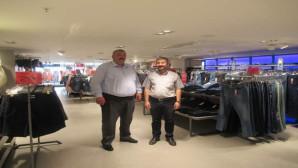 İŞ Kur, işletme ziyaretlerini sürdürüyor