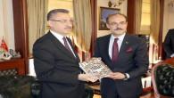 Cumhurbaşkanı Yardımcısı Oktay ilk ziyaretini memleketi Yozgat'a yapıyor
