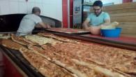 Yerköy'ün kıymalı pidesi Konya etli ekmeğe rakip