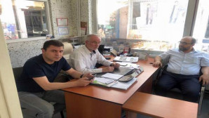 Ulusoy: Basınımız mesai mefhumu gözetmeksizin görev yapıyor