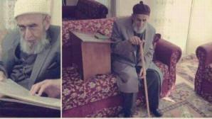 Halil İpek Hoca Efendi vefatının birinci yılında dualarla anıldı