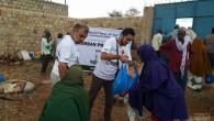 Yozgat İnfak Derneği Somali'de 10 Bin aileye kurban dağıtımı gerçekleştirdi
