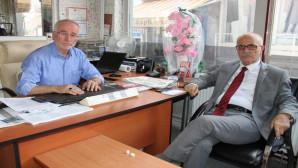 Milletvekili Keven: Yozgat'la ilgili meclise 12 soru önergesi verdim