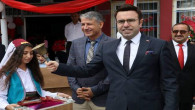 Yozgat'ta Öğrenciler ders başı yaptı
