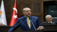 Erdoğan: Yol arkadaşımı feda edemem