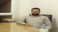 Kıymazaslan: Doğu Türkistan'da kardeşlerimiz Çin zorbalığıyla eziliyor