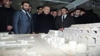 Yozgat Tanıtım Günlerinin açılışını Cumhurbaşkanı Yardımcısı Fuat Oktay yaptı