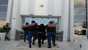 Jandarma Trafo hırsızlarını yakaladı