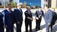 Yozgat Valisi Kadir Çakır, göreve başladı