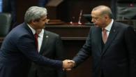 Cumhurbaşkanı Erdoğan, İl Başkanı Köse'yi Yozgat Aday'ı olarak açıkladı