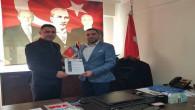 Avşar: Yozgat'a hizmet için aday adayı oldum