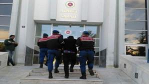 Yozgat'ta Köyden Hırsızlığa 2 Tutuklama