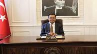 Yozgat Valisi Kadir Çakır yarın görevine başlıyor