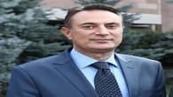 AK Parti İl Başkanlığına Çelebi Dursun atandı