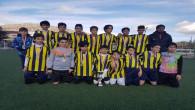 Şampiyon Merkez Ortaokulu