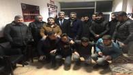 Köse: Yozgatspor'umuza sahip çıkmak boynumuzun borcudur