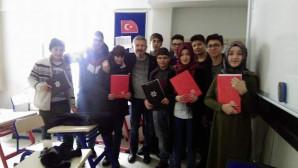 Yaşar: AYÇ Okulları olarak sosyal ve kültürel etkinliklere devam edeceğiz