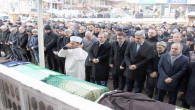 Yaşar Güder'in annesi toprağa verildi