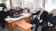 Erdemir: Yozgat değişim istiyor