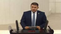 Sedef: Yozgat'ın acilen Afet kapsamına alınması gerekir
