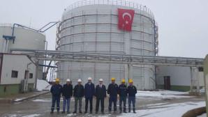 Kayseri Şeker'den Boğazlıyan Şeker Fabrikasına 17 Milyon TL'lik yatırım
