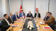 ORAN Aralık ayı toplantısı Kayseri'de yapıldı