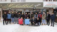 İl, İl gezerek Doğu Türkistan'da yaşanan zulme dikkat çekiyorlar