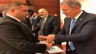 Milletvekili Sedef'in talebi incelemeye alındı