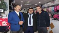 MHP'li Yalçın: Şeffaf bir belediyecilik anlayışıyla hizmet edeceğiz