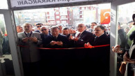 AK Parti Sarıkaya Seçim Koordinasyon Merkezi açıldı
