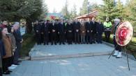 Çanakkale Şehitleri Yozgat'ta anıldı