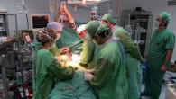 Tıp Fakültesi Hastanesinde 500 açık kalp ameliyatı yapıldı