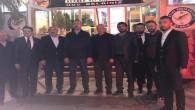 Adalet Bakanı Gül, Sorgun'da AK Partililerin konuğu oldu