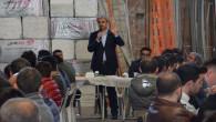 Köse: Hazırladığımız projelerimizle 5 yıl içinde Yozgat'ımızı ihya edeceğiz