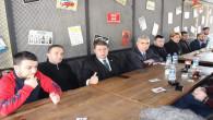 Sedef: 31 Mart'ta kazandığımızda Yozgat'ta partizanlık ortadan kalkacaktır