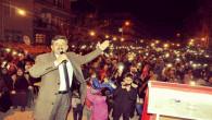 Yerköy'ün yeni Başkanı Ferhat Yılmaz oldu