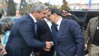 AK Parti Adayı Köse'nin Projesine Bakan desteği