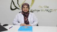 Kadın Doğum Uzmanı Op. Erbaş: Gebelikte ilk 3 ay çok önemli
