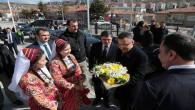 Cumhurbaşkanı Yardımcısı Oktay yarın Yozgat'a gelecek