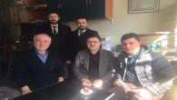 Başer: AK Parti ve Recep Tayyip Erdoğan sevgisi artarak devam ediyor