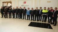 Yozgat'ta Türk Polis Teşkilatı'nın 174. Kuruluş Yıldönümü kutlandı
