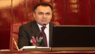 Vali Çakır, İl Genel Meclis Toplantısına katıldı