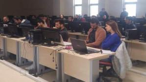 AYÇ Okulu öğrencileri Bozok Üniversitesi ve Kampusu'nu gezdi